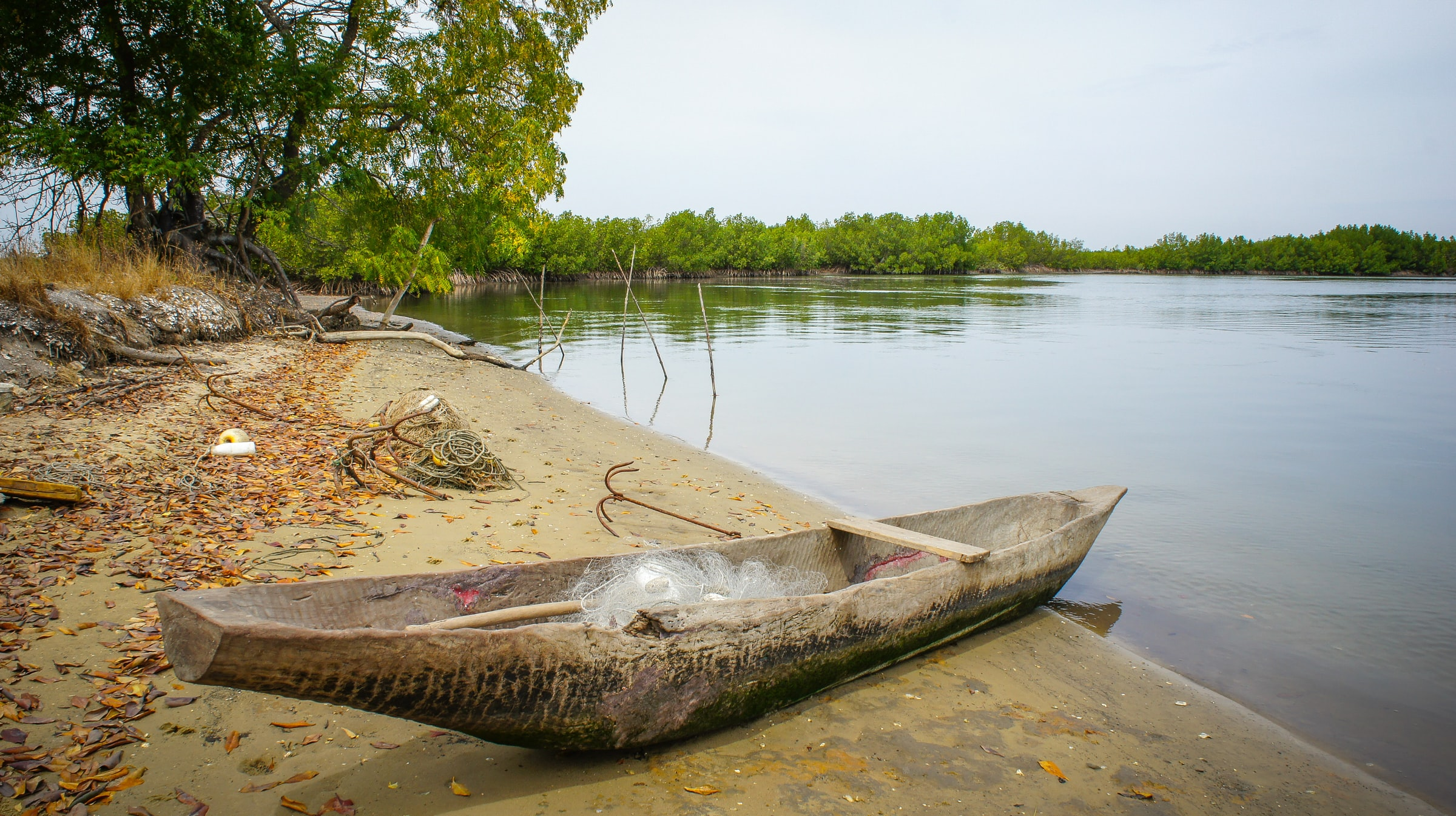 guide casamance