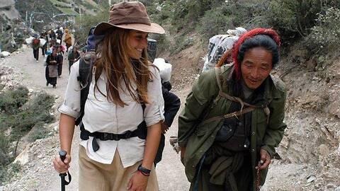 - femmes aventurieres - travel tech mania