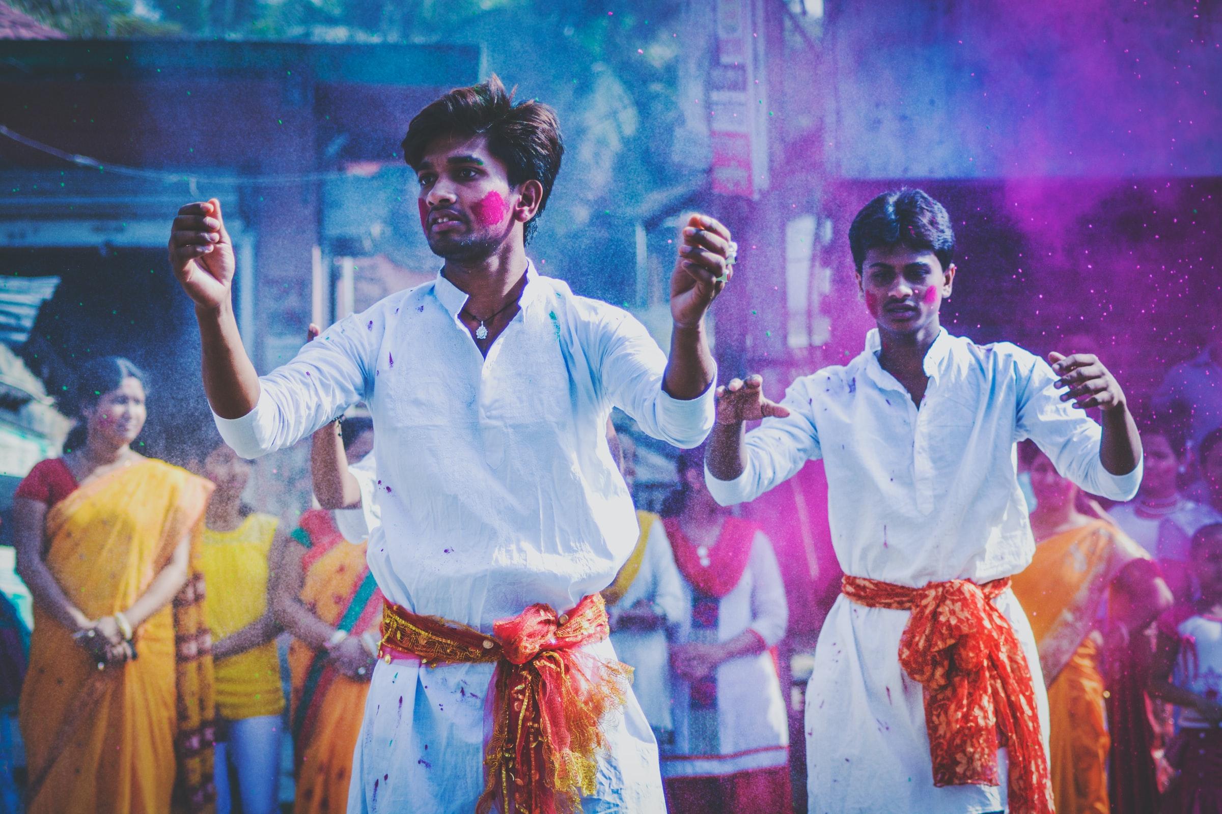 préparatifs Inde - travel tech mania