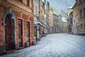 que faire dans la capitale slovene