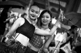 Liste des pays asiatiques avec droits LGBT