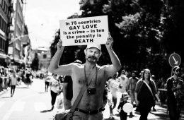 Les liens vers les archives Queer