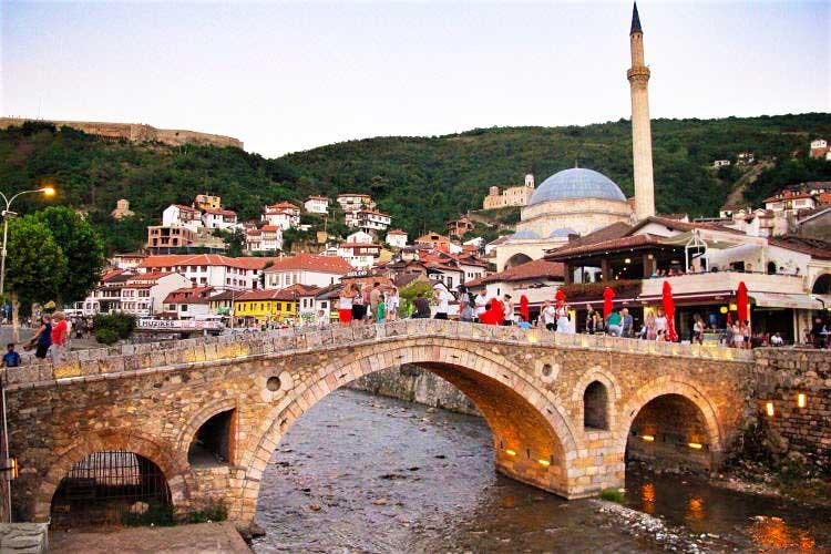 Visiter Prizren