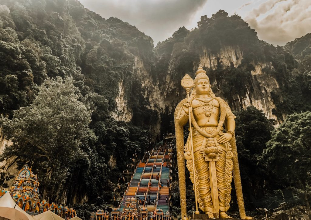 guide malaisie