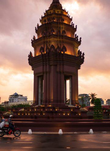 les sorties à phnom penh