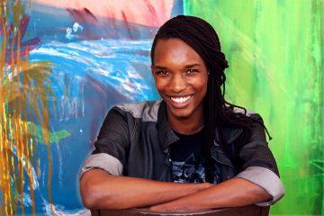 artiste et activiste queer africaine