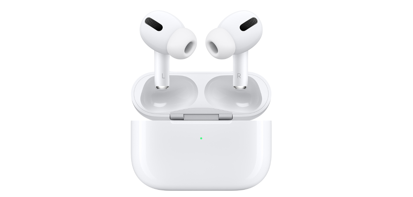 AirPods Pro - traveltechmania