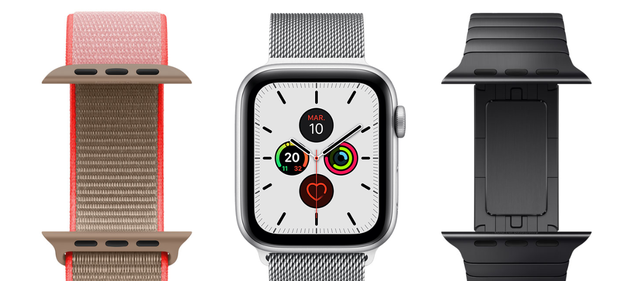Apple watch - Travel Tech Mania