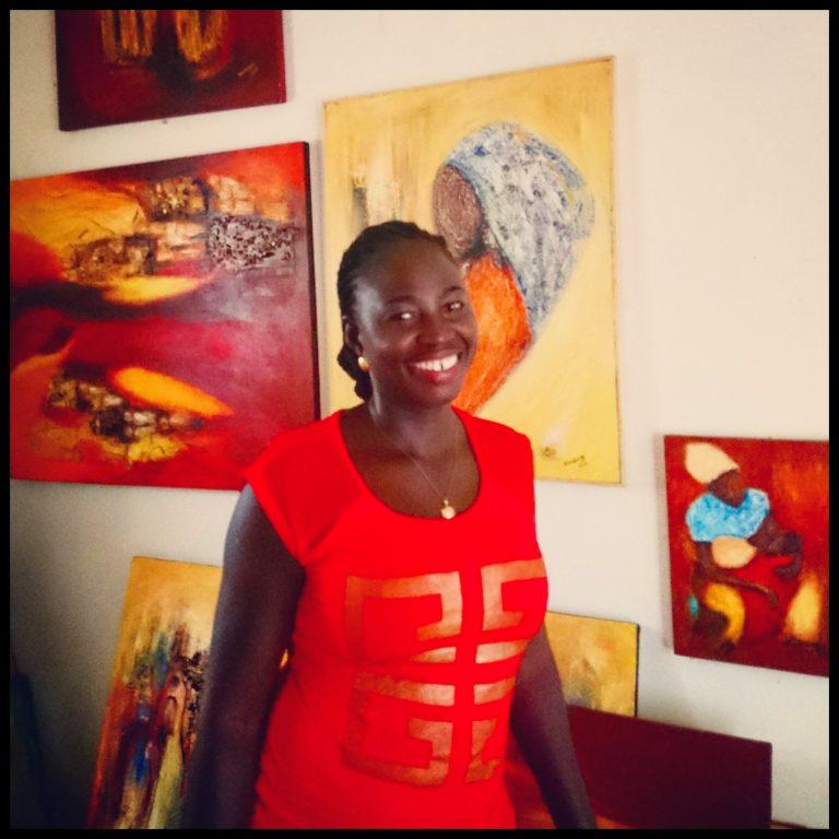 artistes senegal
