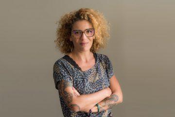 Philosophe Elsa Dorlin
